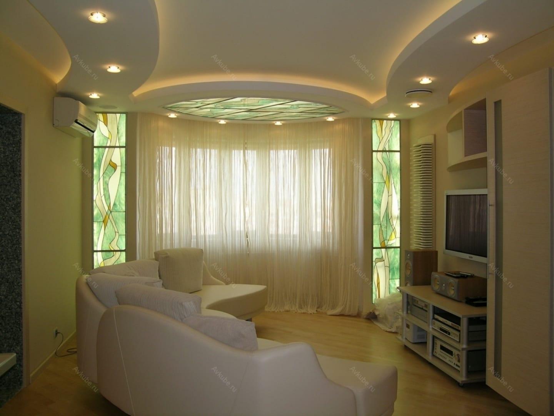 крупные куры образцы потолков из гипсокартона фото для зала крайней мере