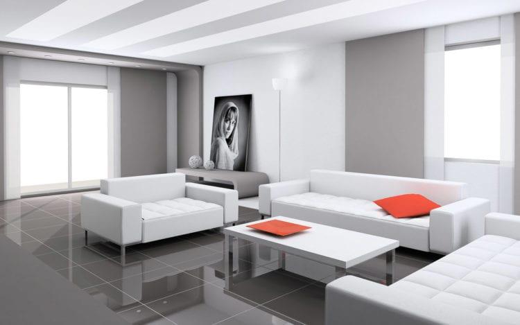 Выбор красивого дивана