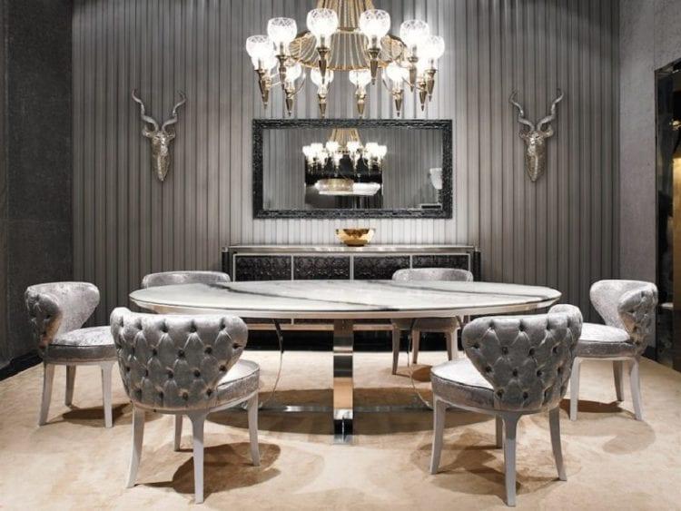 Интерьер гостиной в стиле модерн – комфортная естественность