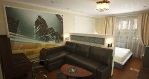 Дизайн гостиной-спальни площадью 18 кв. м: особенности зонирования и оформления