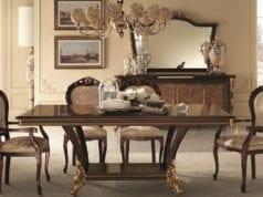 Выбираем красивые и удобные стулья для гостиной: практические советы