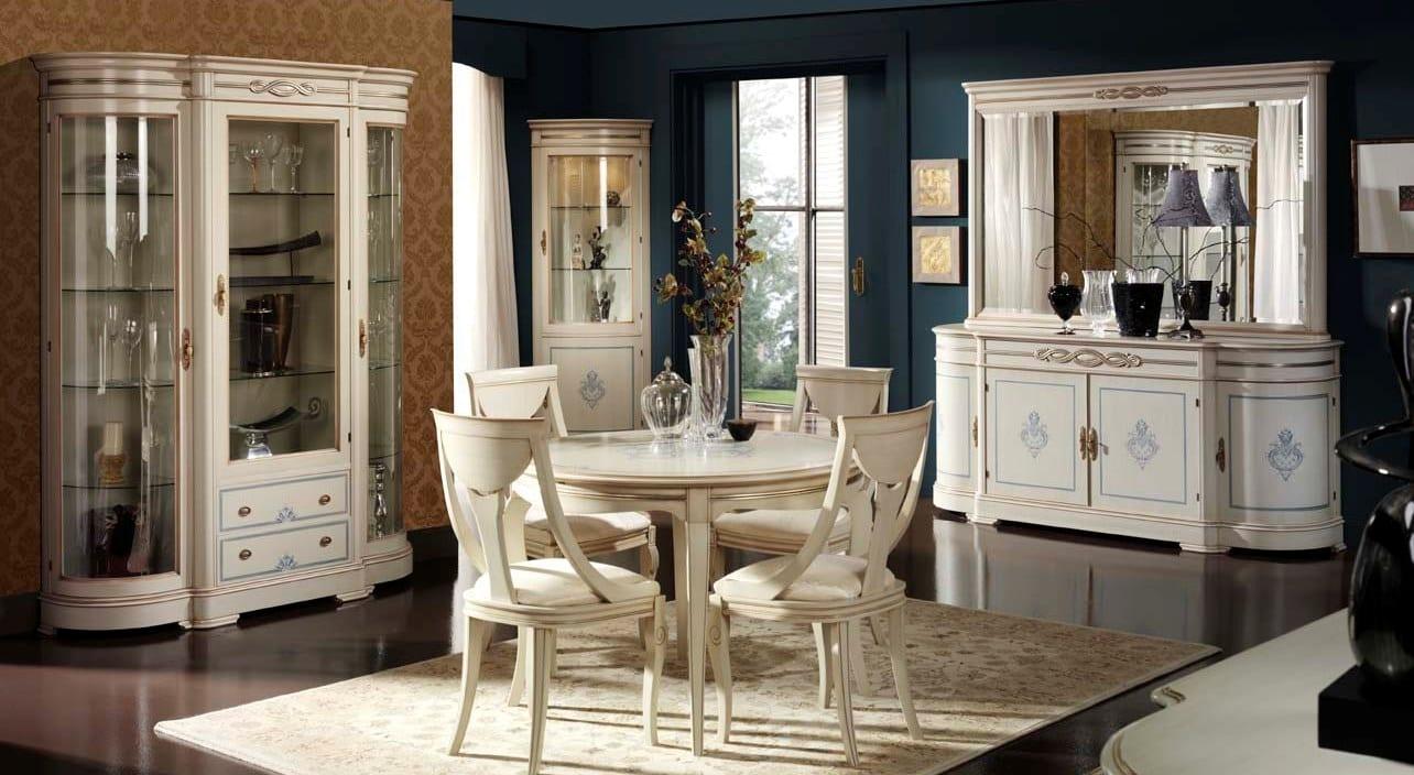 Сервант для посуды в гостиную 42 фото модели с витриной в стиле классика современный белый угловой буфет из дерева