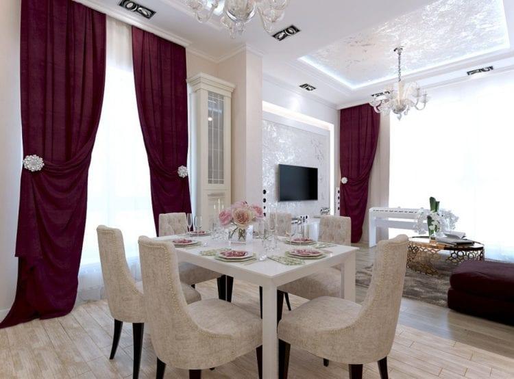 Дизайн студии кухня-гостиная 30 кв м