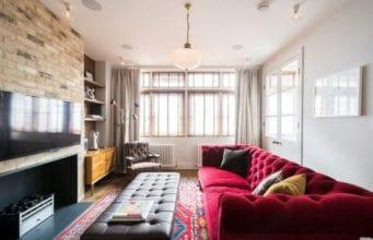 Дизайн гостиной и зала площадью 20 кв. м: как выбрать цвет, стиль, планировку