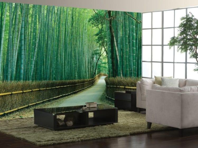 Фотообои 3Д для зала