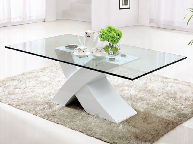 Журнальный стол в современном стиле