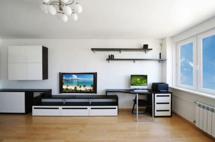 Современные стенки-горки для зала