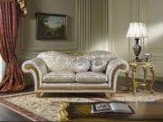 Мягкая мебель классика фото