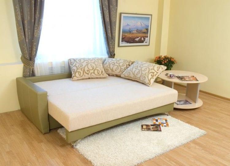 Спальный диван в комнату